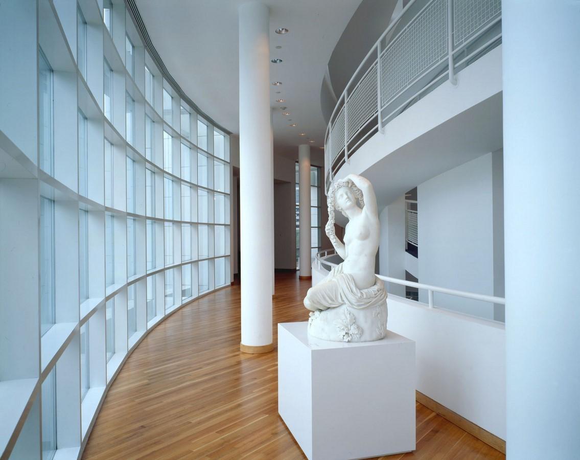 High Museum of Art by Richard Meier- The Architect as Designer and Artist - Sheet7