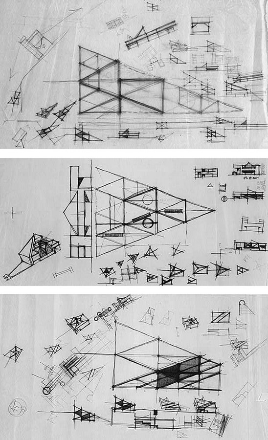 National Gallery of Art, East Building by I.M.Pei- A symbol of American democracy - Sheet5