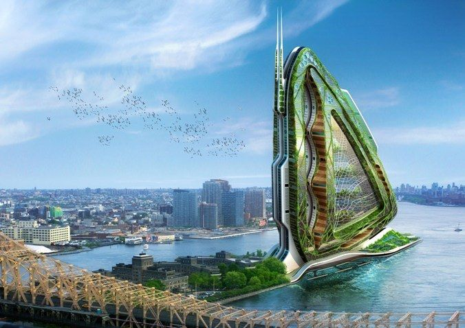 8 Conceptual Biomimicry projects that did not see the light of day - Sheet13
