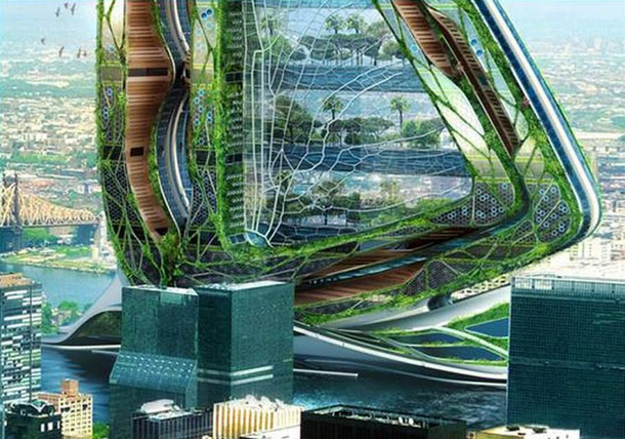 8 Conceptual Biomimicry projects that did not see the light of day - Sheet14