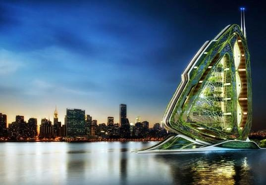 8 Conceptual Biomimicry projects that did not see the light of day - Sheet15