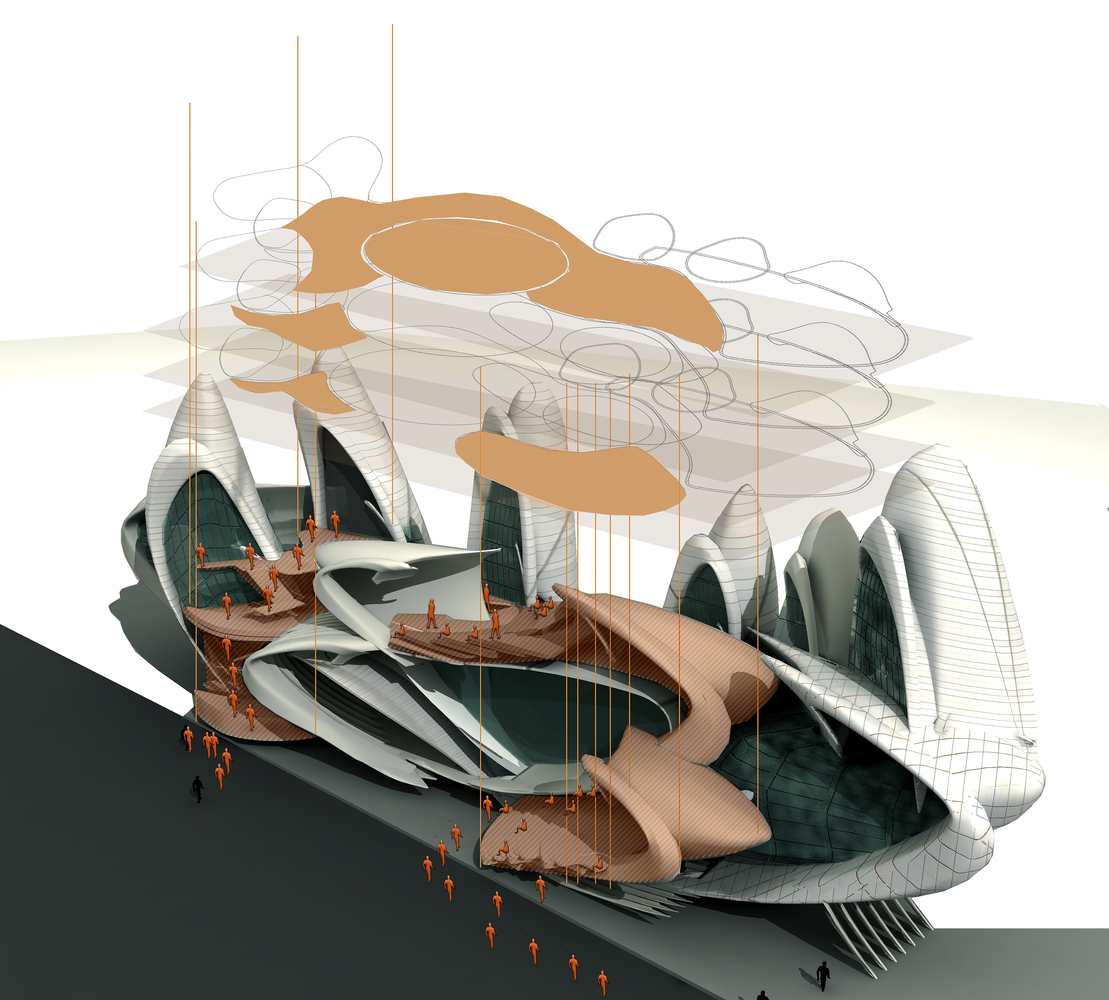 8 Conceptual Biomimicry projects that did not see the light of day - Sheet21