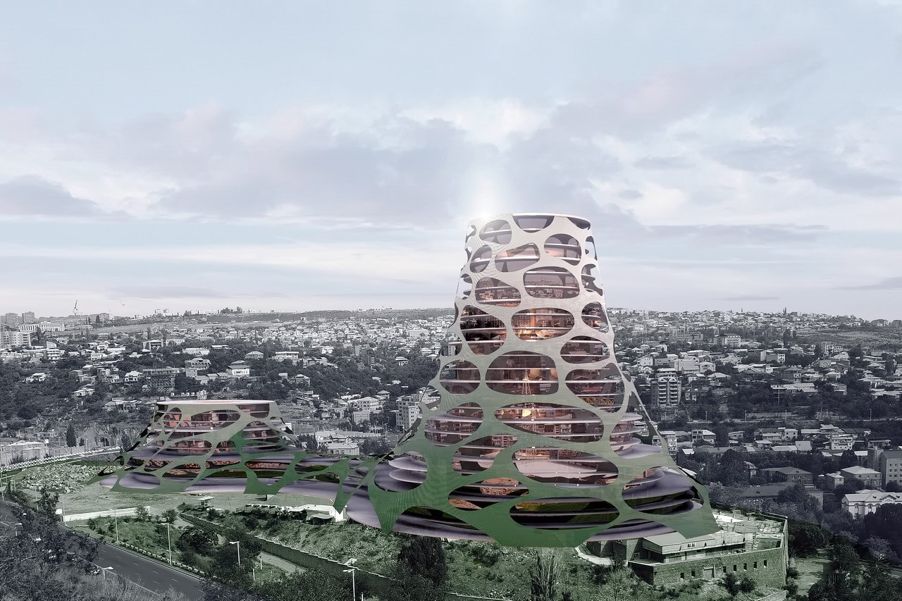 8 Conceptual Biomimicry projects that did not see the light of day - Sheet1