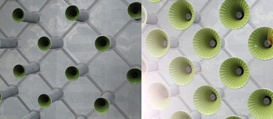 8 Conceptual Biomimicry projects that did not see the light of day - Sheet7