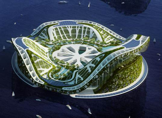 8 Conceptual Biomimicry projects that did not see the light of day - Sheet4