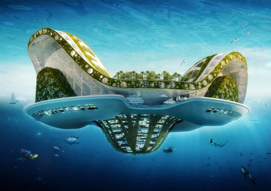 8 Conceptual Biomimicry projects that did not see the light of day - Sheet5