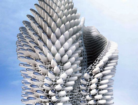 8 Conceptual Biomimicry projects that did not see the light of day - Sheet10
