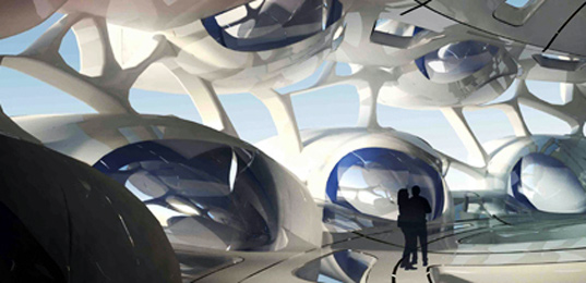 8 Conceptual Biomimicry projects that did not see the light of day - Sheet11