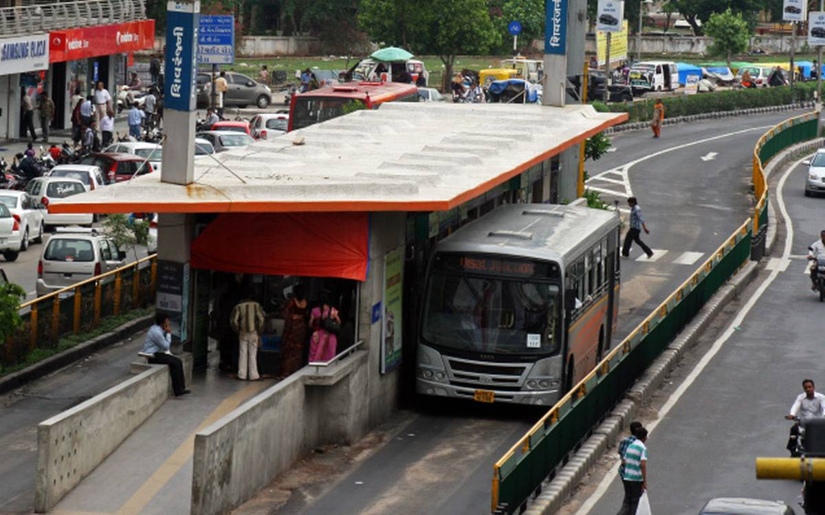15 Innovative Conceptual Transit Oriented Designs around the world - Sheet12