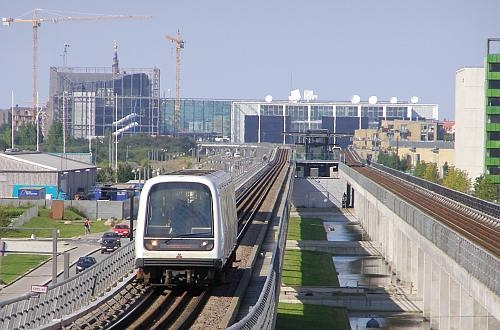 15 Innovative Conceptual Transit Oriented Designs around the world - Sheet19
