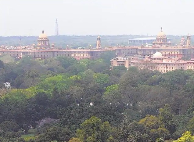 10 Greenest Cities in India every Architect must know about - Sheet5