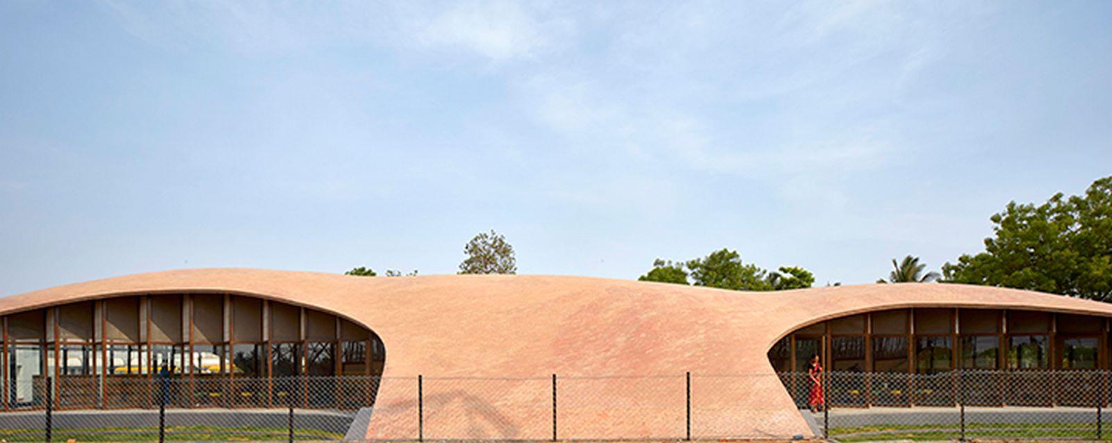 7 Innovative Public Space Designs in India