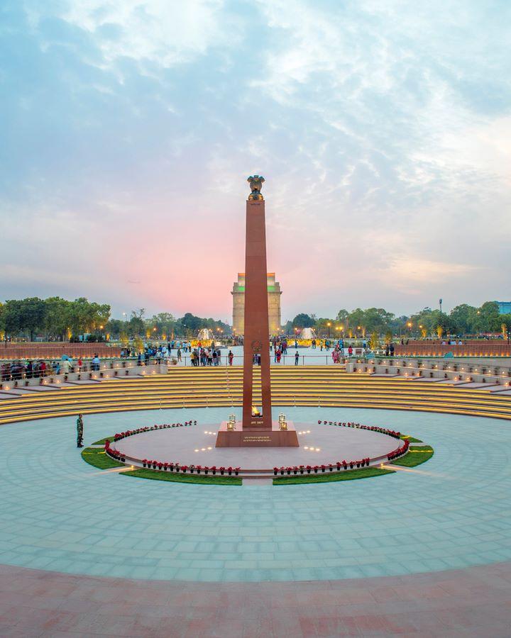National War Memorial, Delhi, WEBE Design Lab - Sheet4