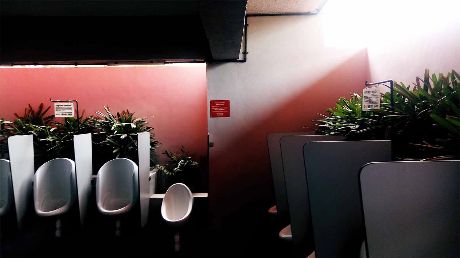 Pause – Restrooms, Karnala Bird Sanctuary, Bombay – Goa Highway, RC Architects - Sheet4
