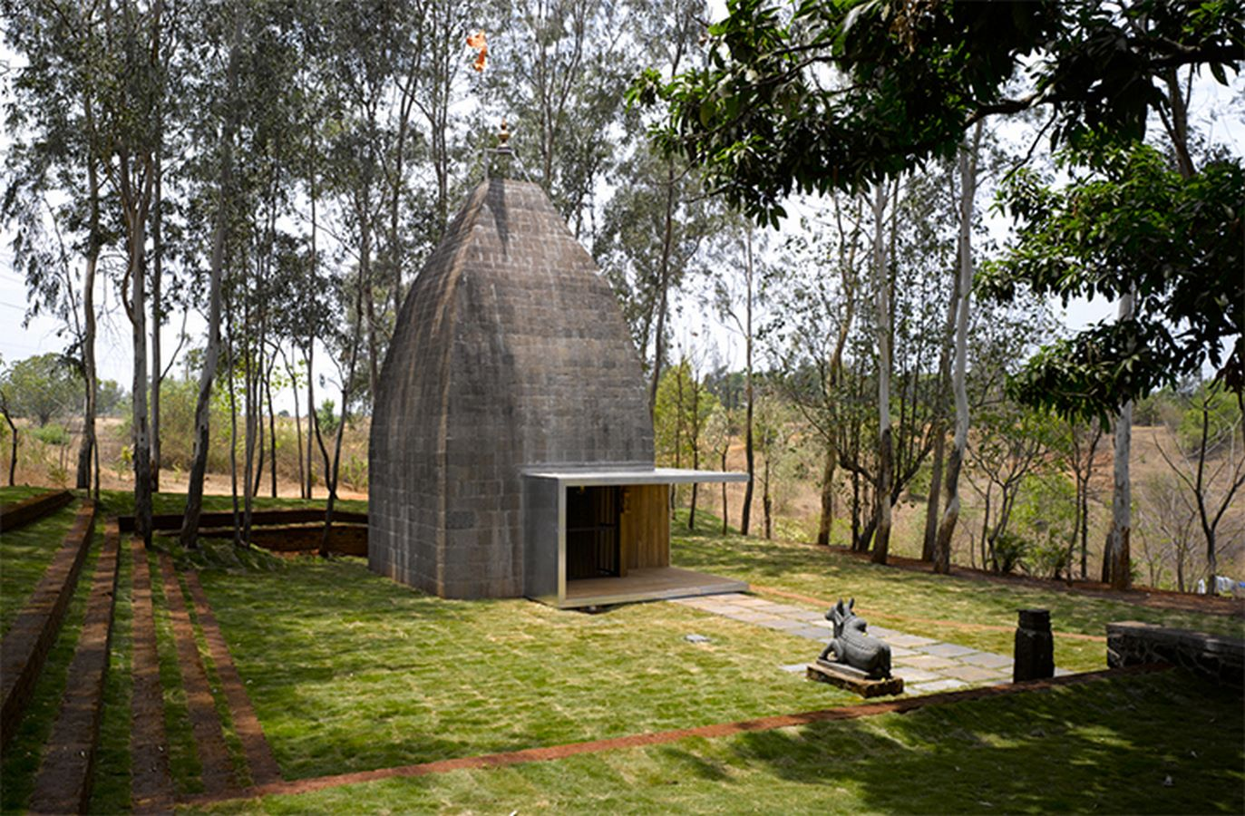 Shiv Temple, Pune, sP + A - Sheet1