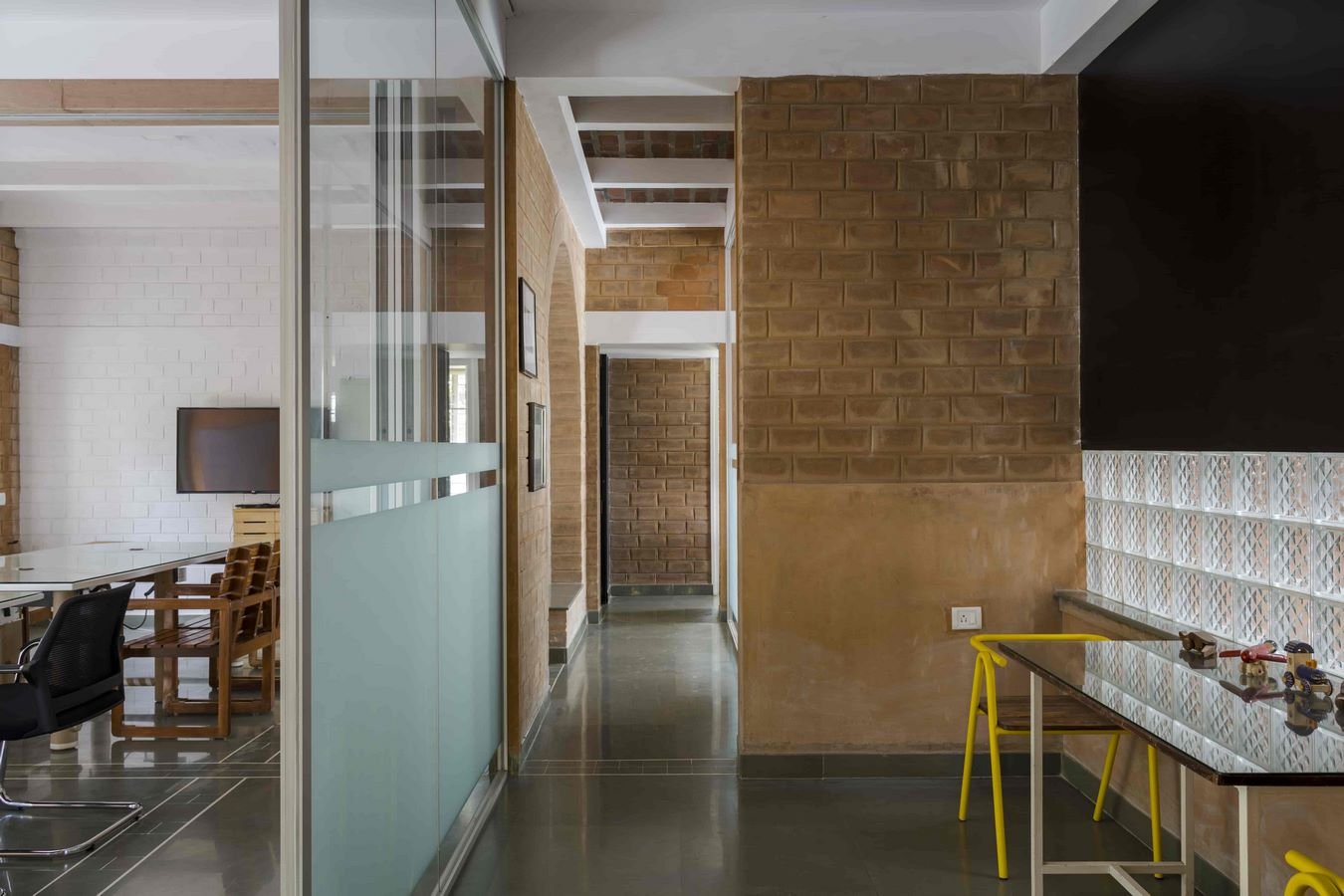 15 Amazing Offices of Architecture Firms in India - Sheet3