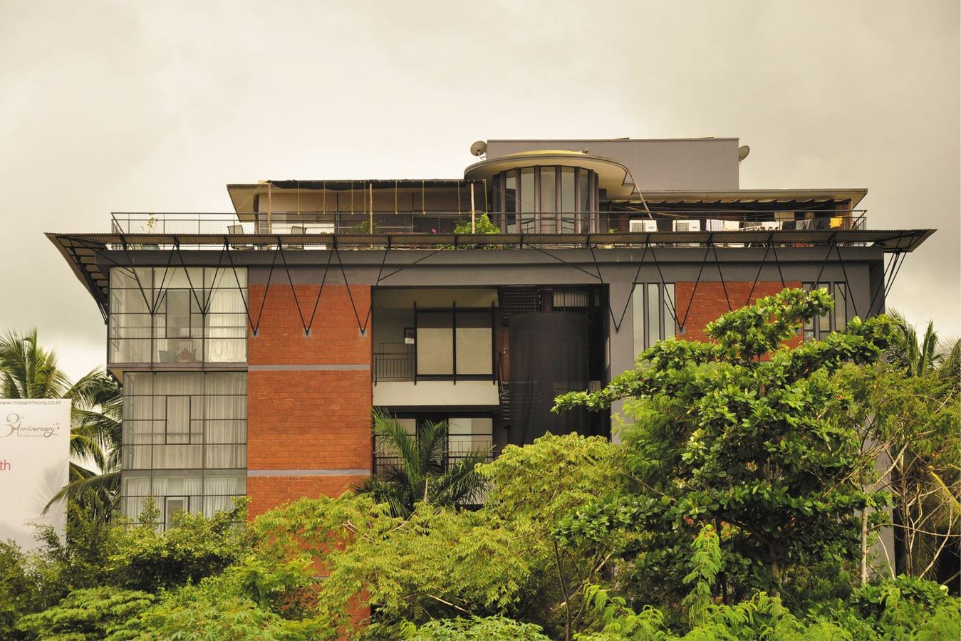 15 Amazing Offices of Architecture Firms in India - Sheet9