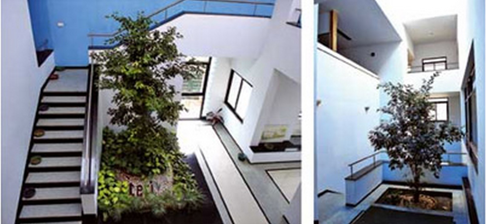 Climate responsive architecture in Indian cities - Solar Passive Hostel - Sheet5