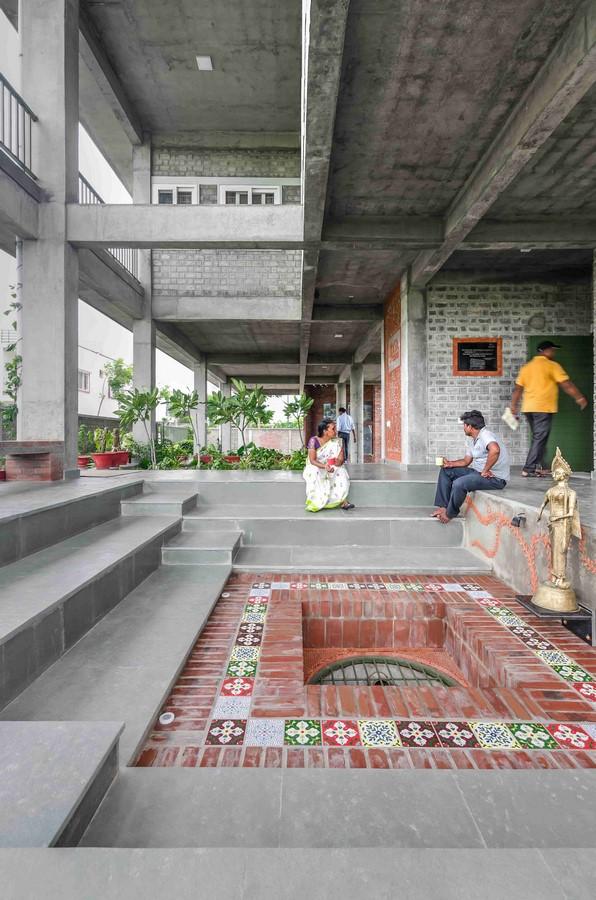 Architecture Discipline, New Delhi - Sheet2