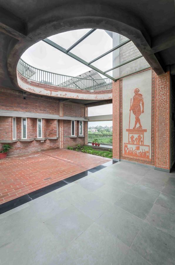 Architecture Discipline, New Delhi - Sheet3