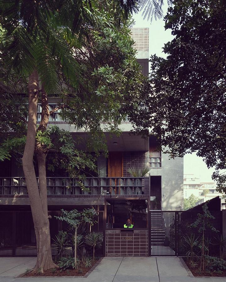d6thD Design Studio, Ahmedabad - Sheet1
