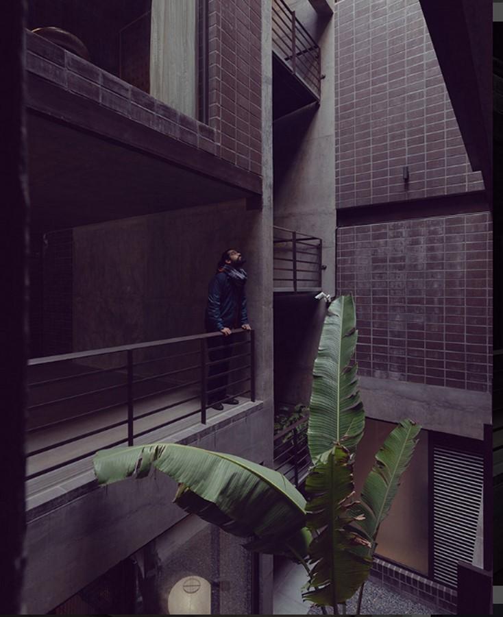 d6thD Design Studio, Ahmedabad - Sheet2