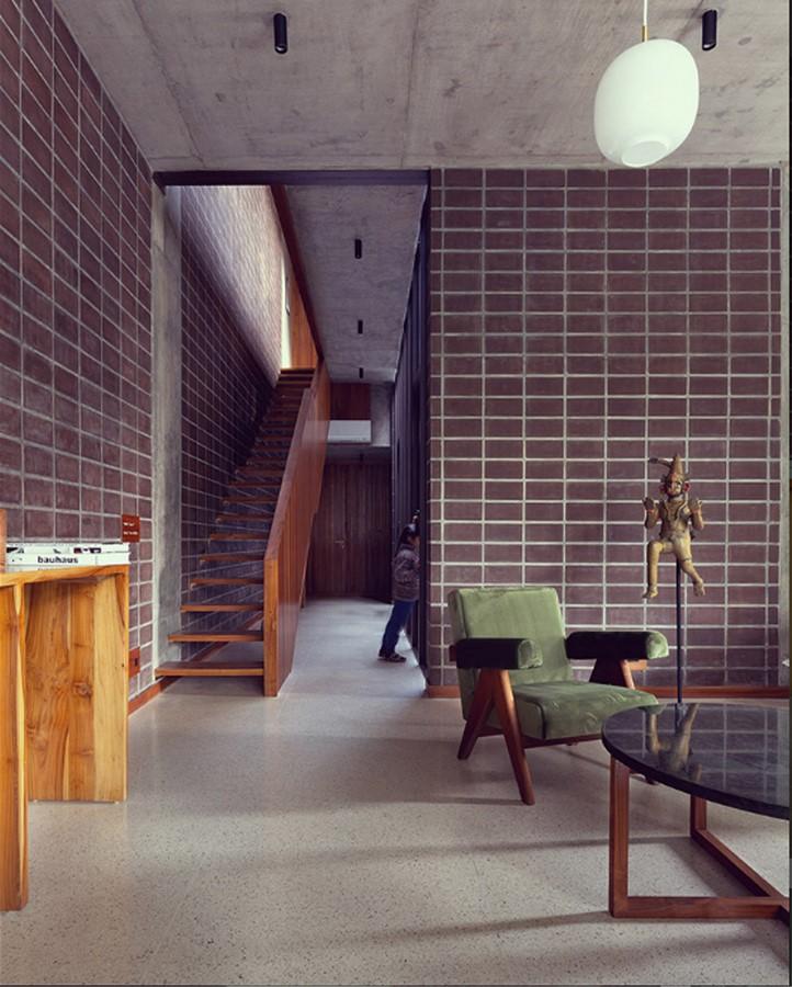 d6thD Design Studio, Ahmedabad - Sheet3