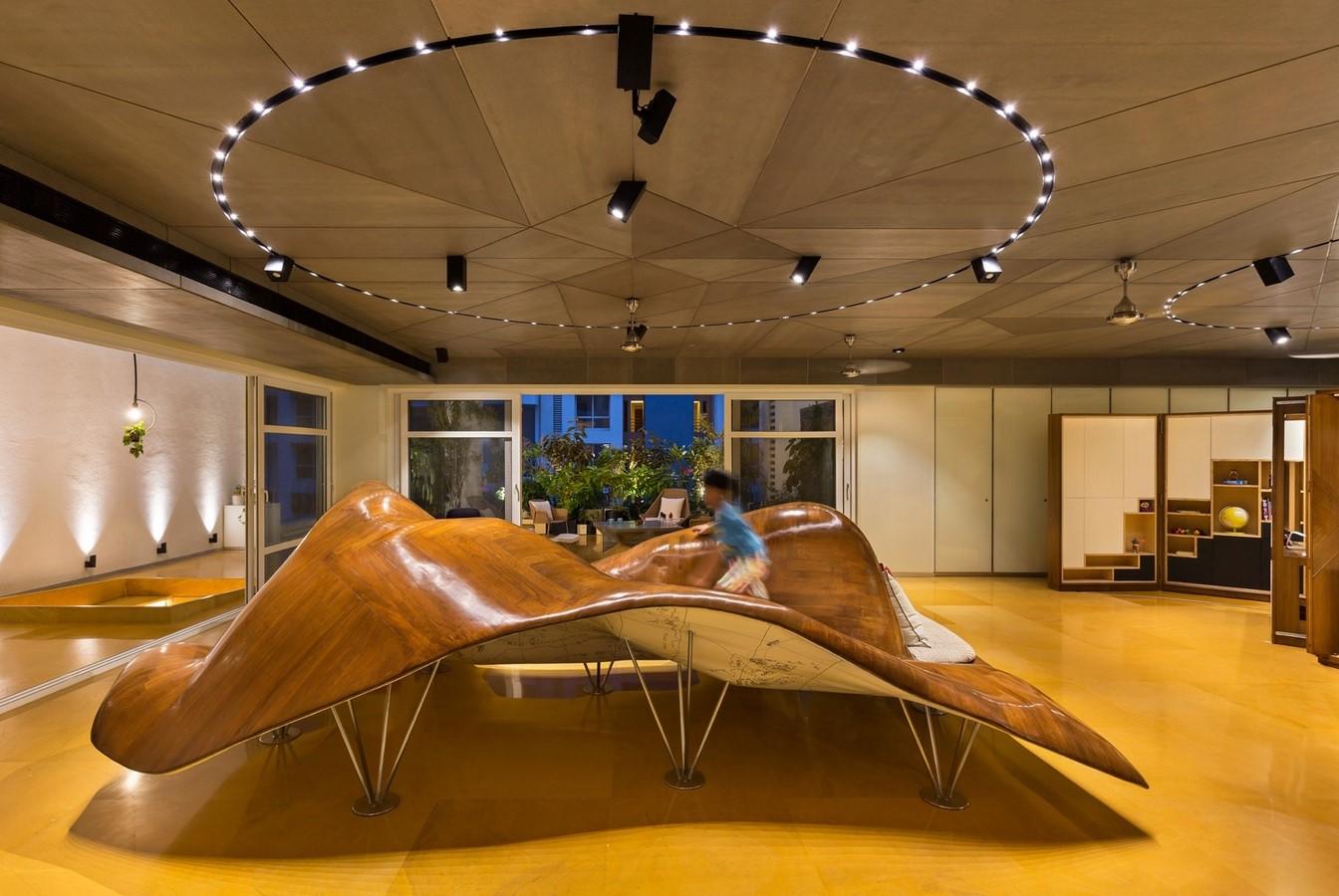 The Busride Design Studio, Mumbai - Sheet2