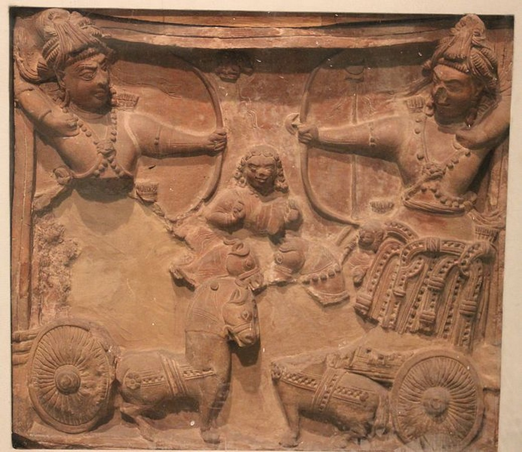 4 Art movements in the history of India - Sheet2