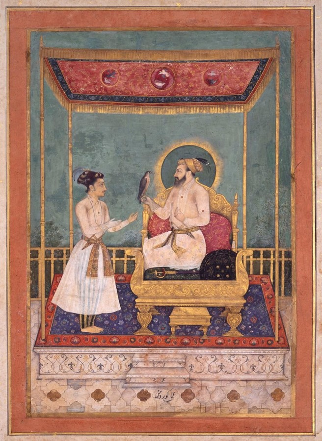 4 Art movements in the history of India - Sheet6