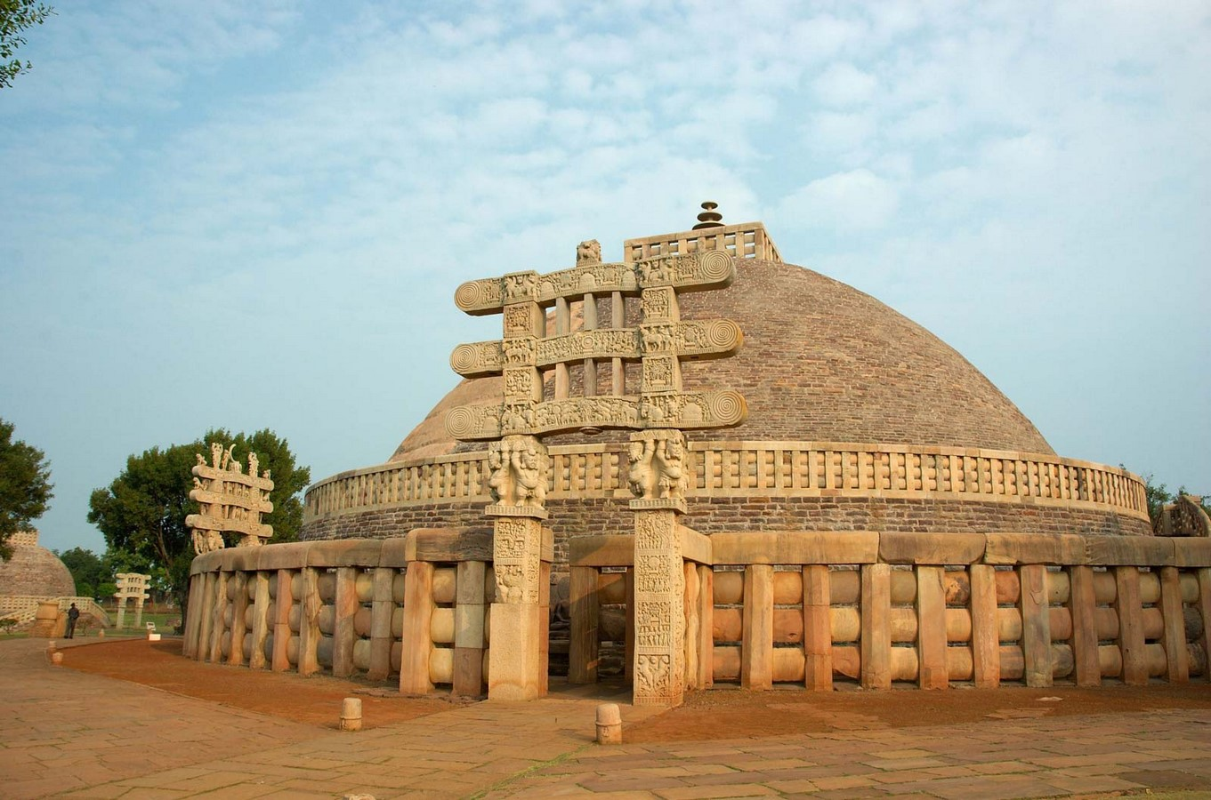20 Most Influential architects in the history of India - Sheet2