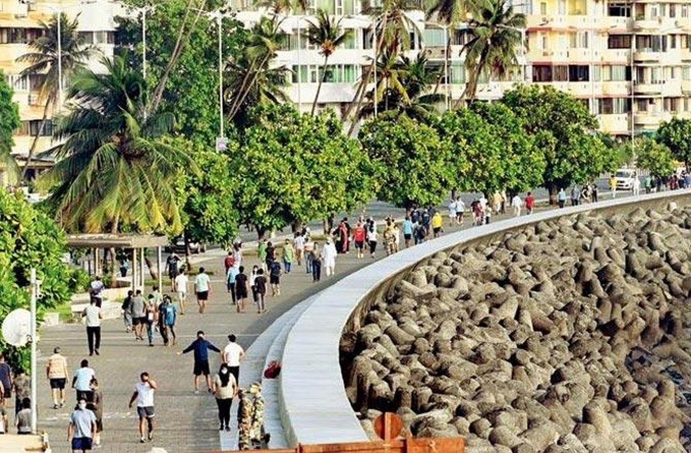 Importance of Public spaces in any urban fabric - Sheet2