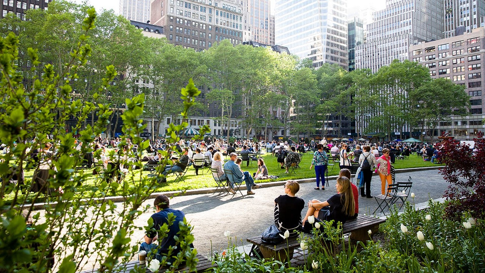 Importance of Public spaces in any urban fabric - Sheet4