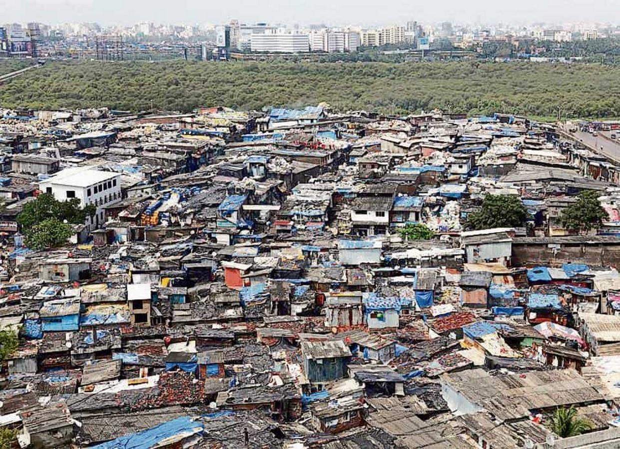 The socio-cultural imapct of slums in cities - Sheet1