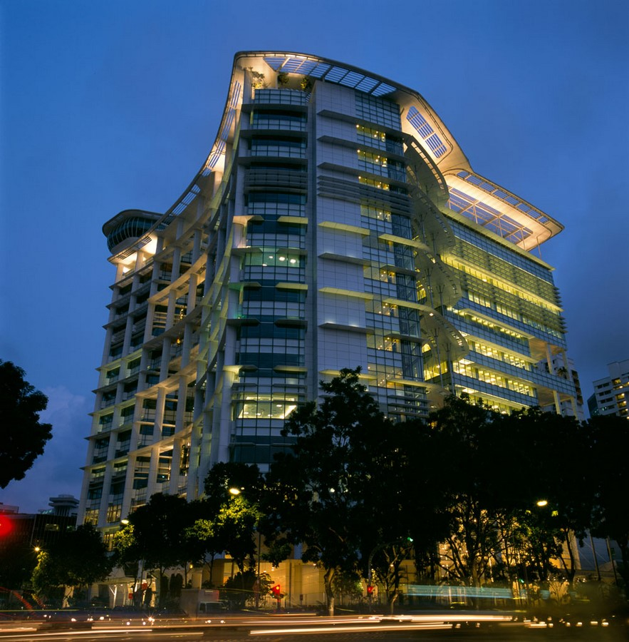 R.Hamzah & Yeang Sdn. Bhd., Malaysia - Sheet2