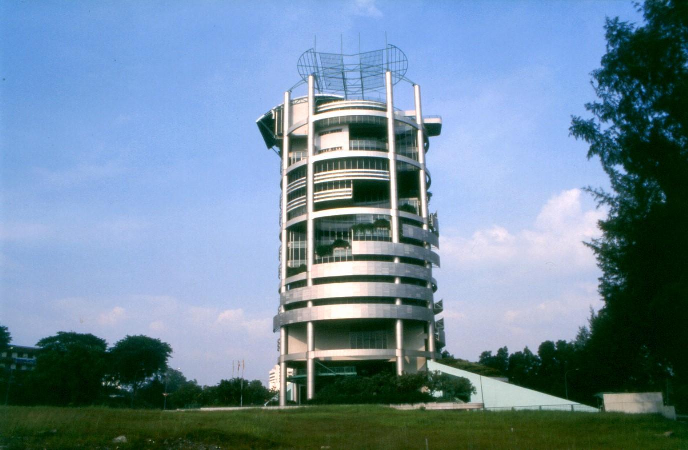 R.Hamzah & Yeang Sdn. Bhd., Malaysia - Sheet3