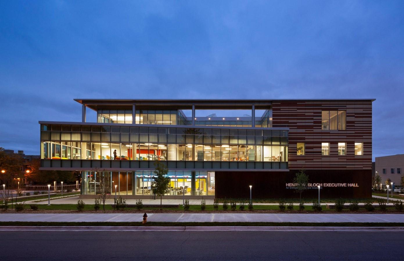 BNIM Architects - Sheet2