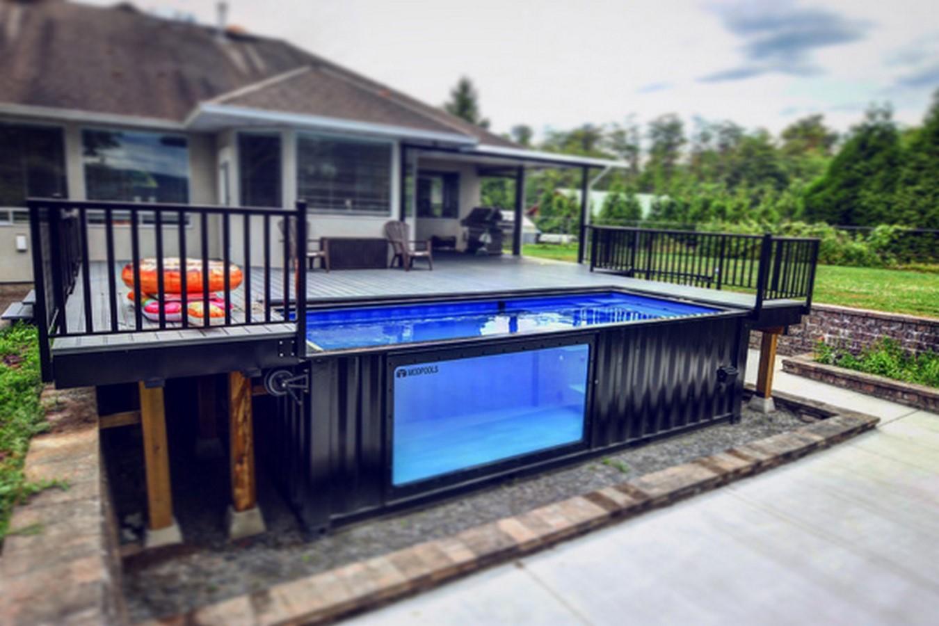 Swimming pool - Sheet1