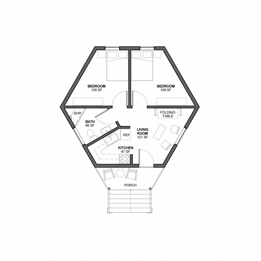 Hex Houses - Sheet1