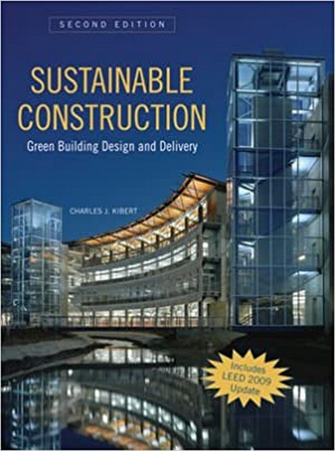 10 Books on Sustainable Architecture every Architect must read - Sheet2