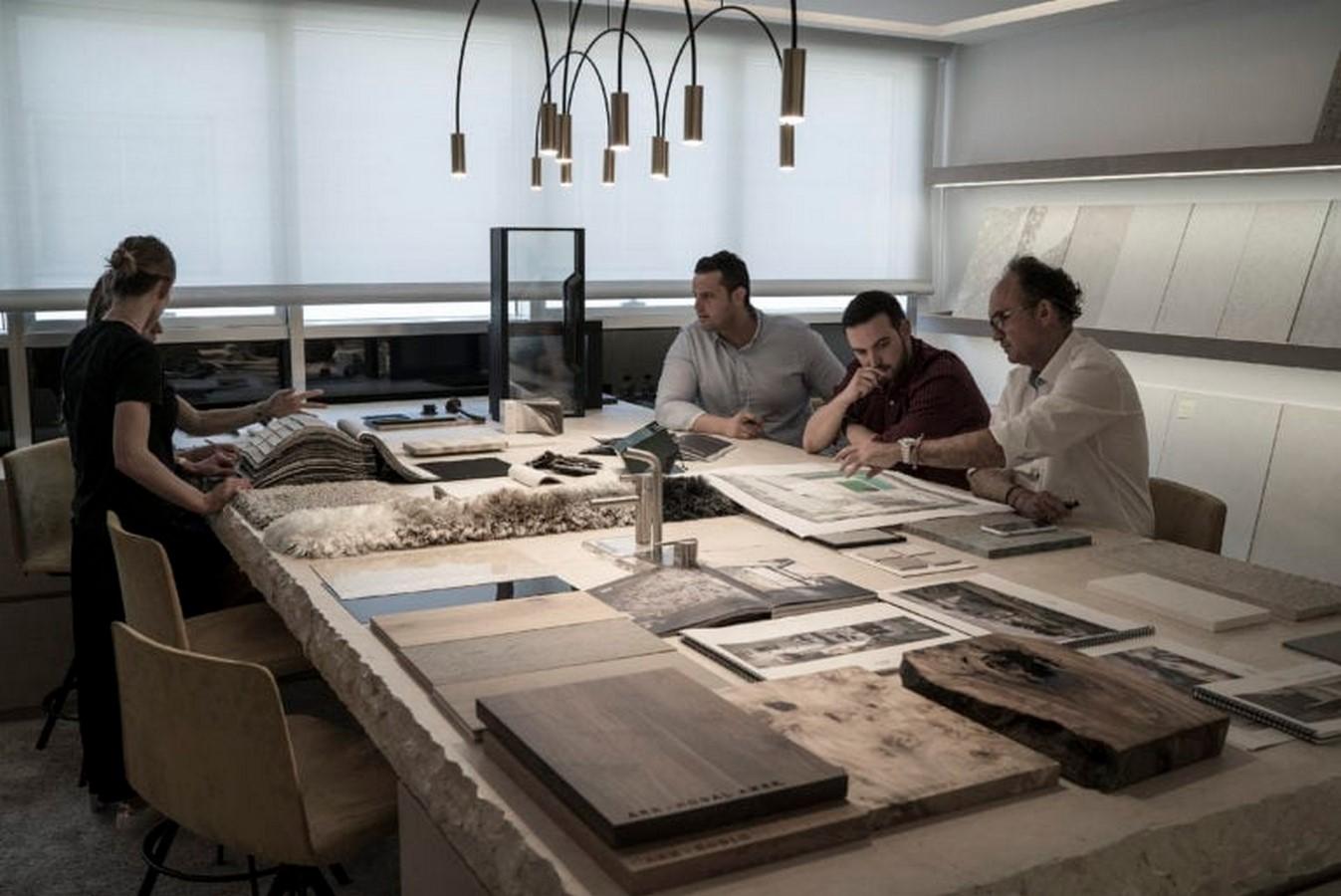 ARK Architects - Sheet2