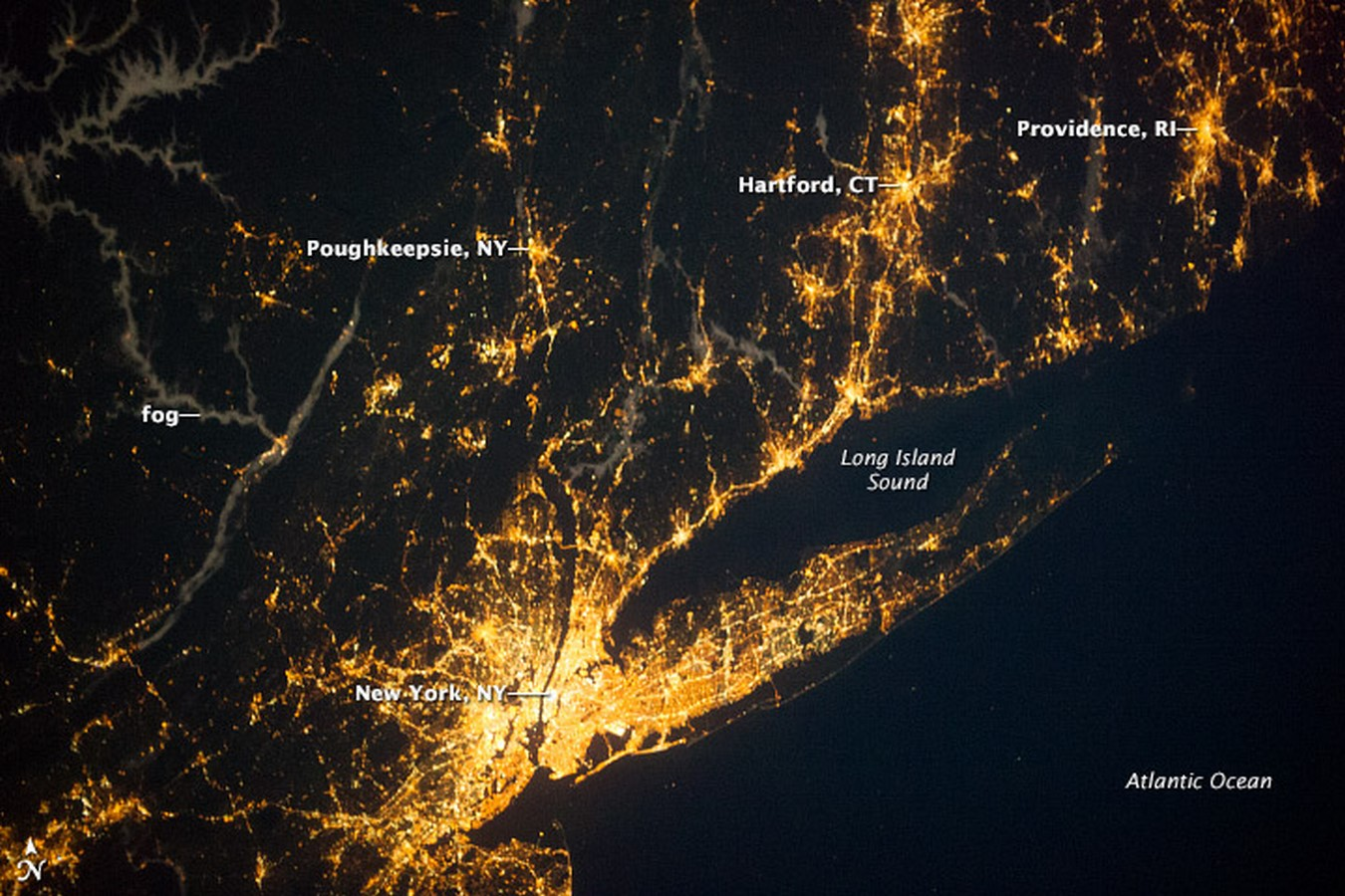 Urban pollution- The case of New York - Sheet6