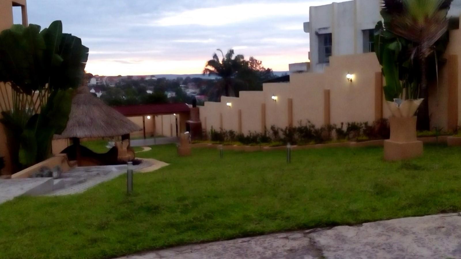 Palais De Marbre, Kinshasa - sheet3