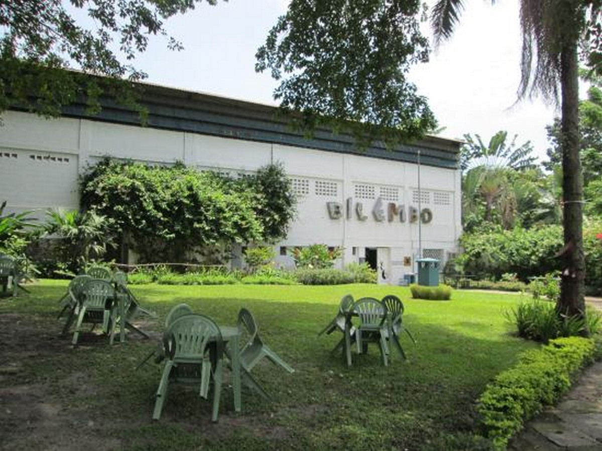 Texaf Bilembo, Kinshasa - sheet1