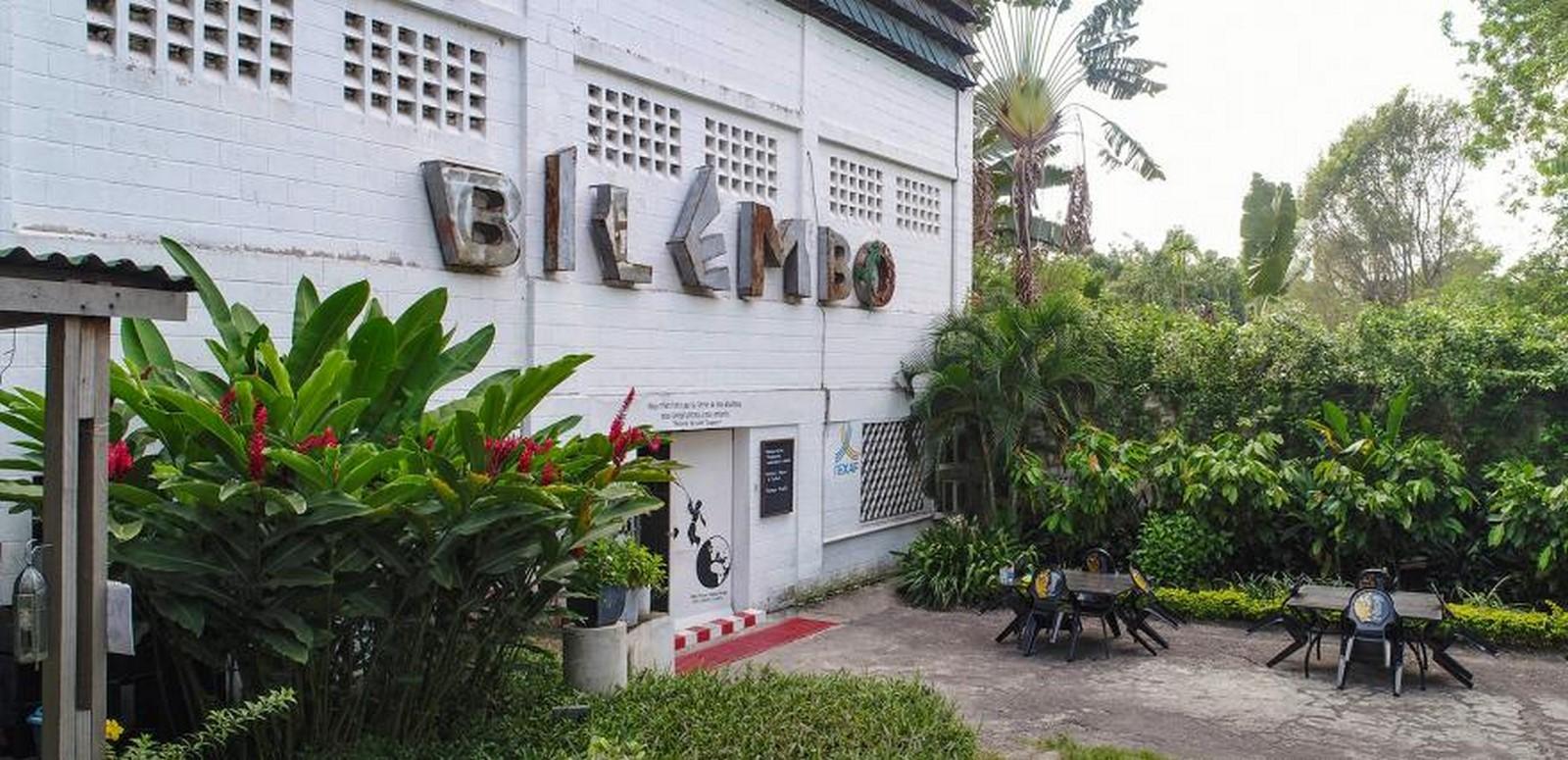 Texaf Bilembo, Kinshasa - sheet2