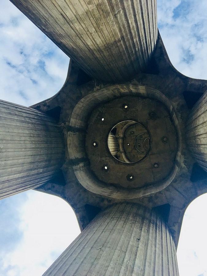 Cathédrale Notre-Dame Du Congo - Sheet3