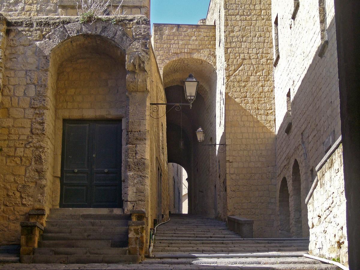 Castel dell' Ovo - sheet3