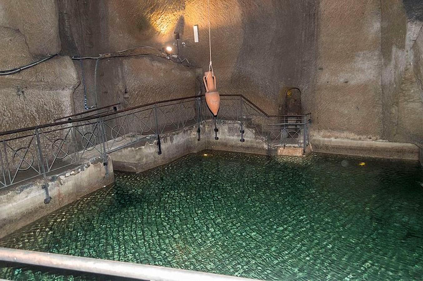 Naples underground - sheet2