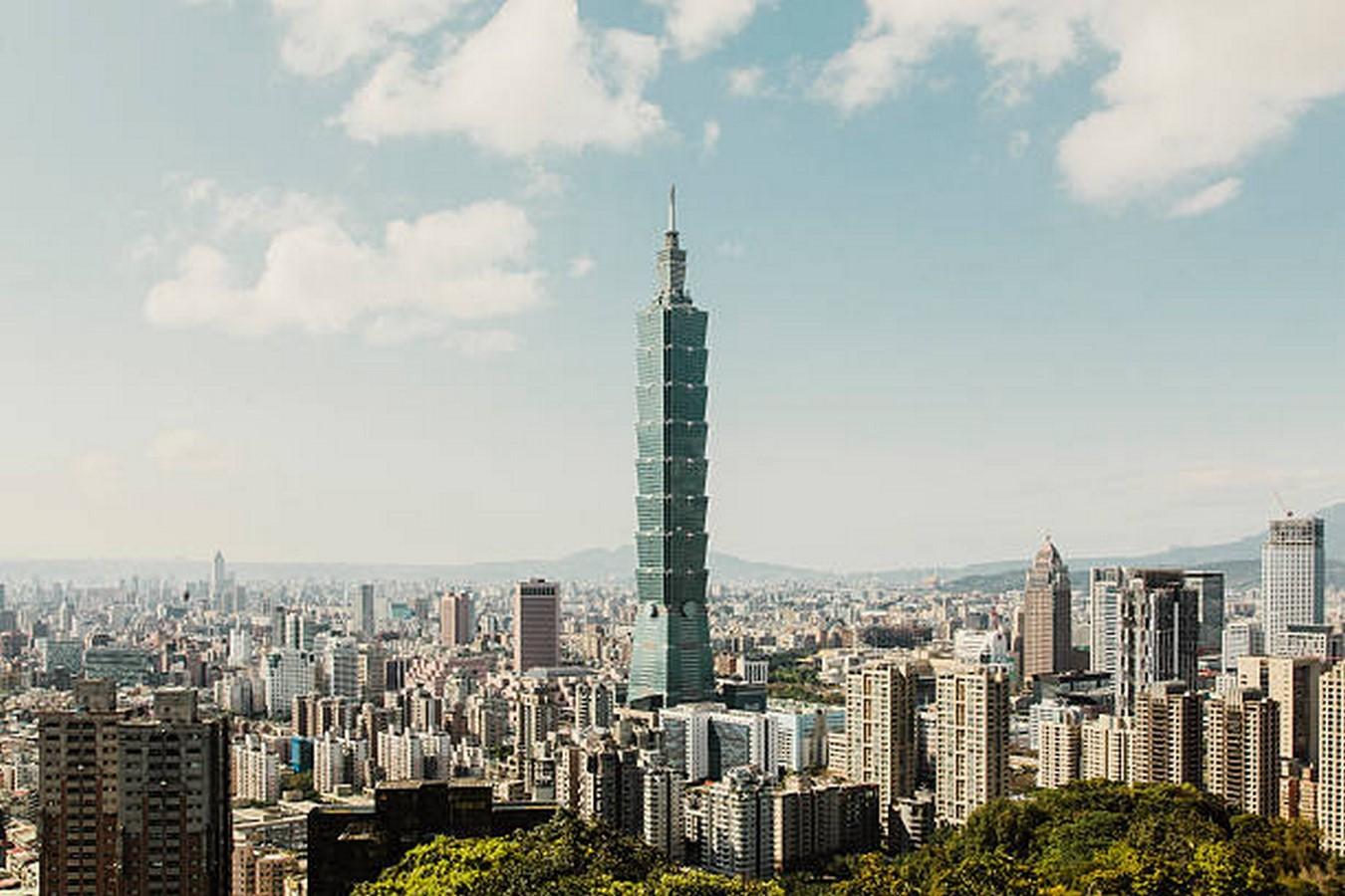 Taipei 101 - Sheet1