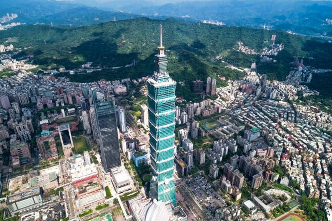 Taipei 101 - Sheet2